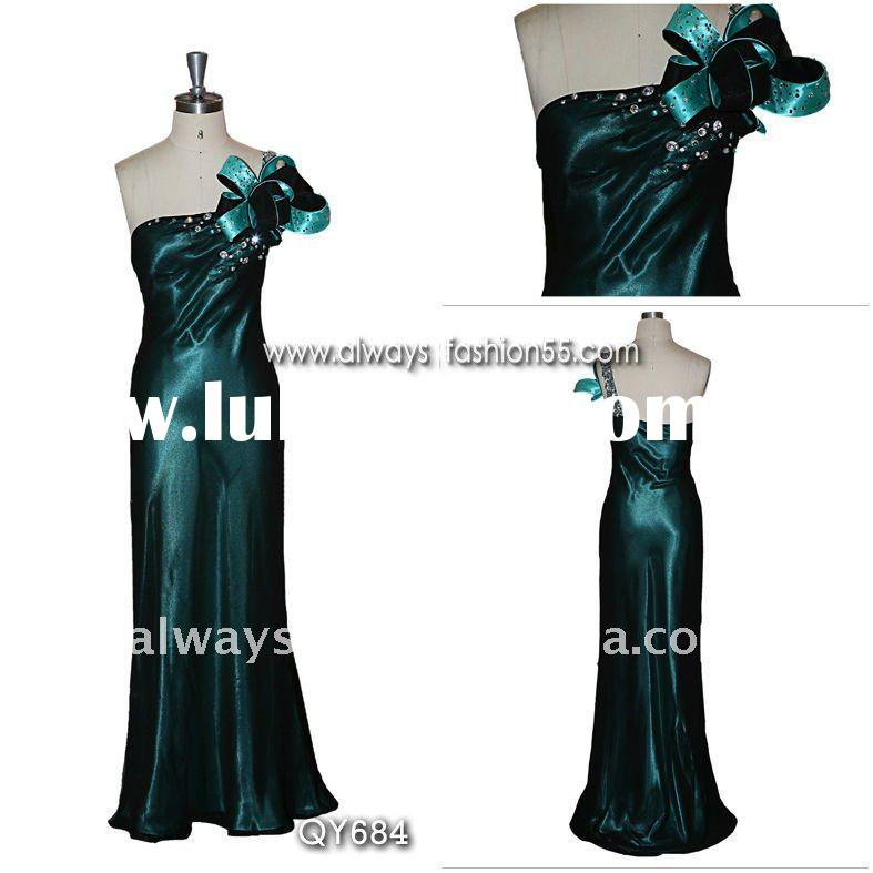 high quality hollywood evening dress qy684