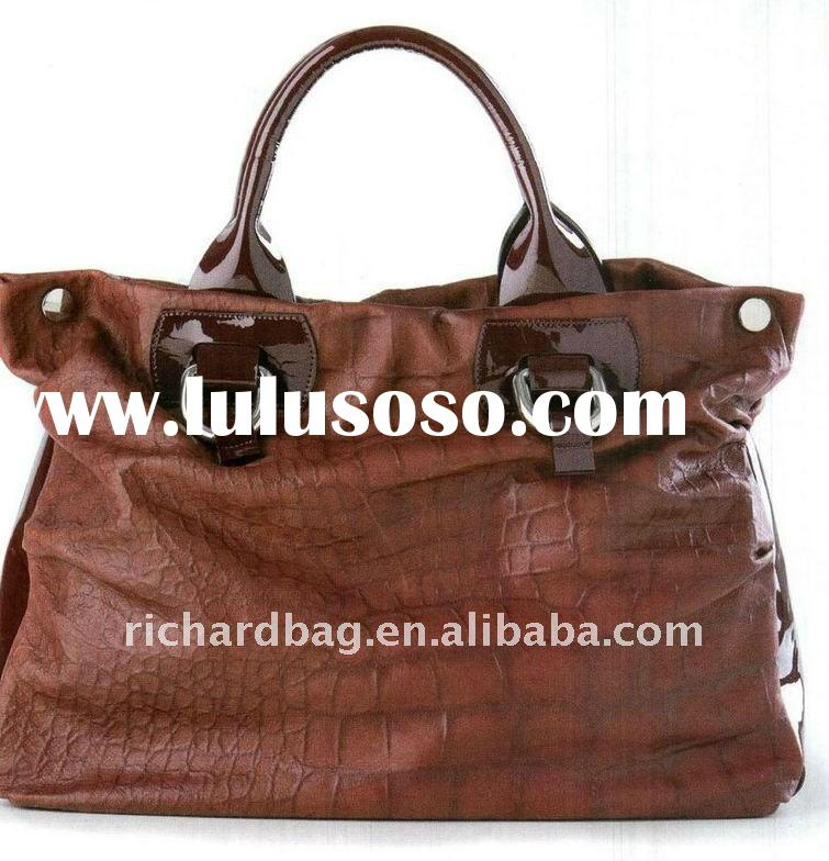 high quality ladies fashion handbag