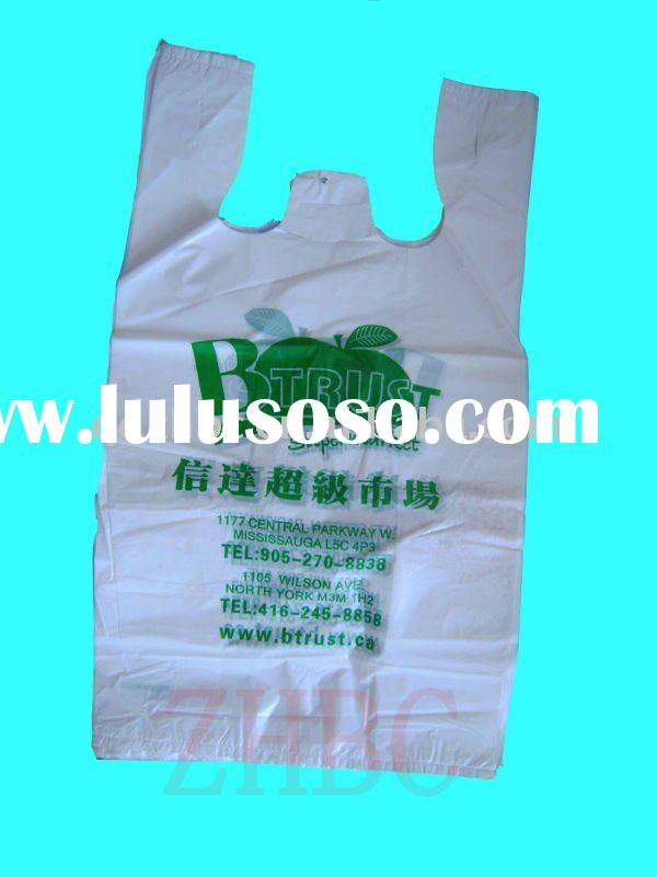 high quality non-woven shoping bags