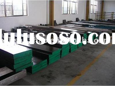 hot rolled AISI 4140 alloy round steel