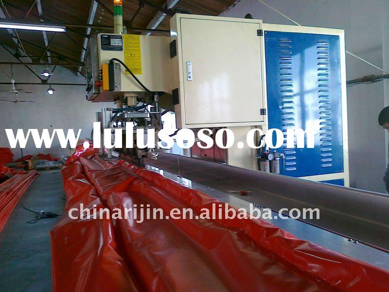 hot sale high frequency tarpaulin welding machine