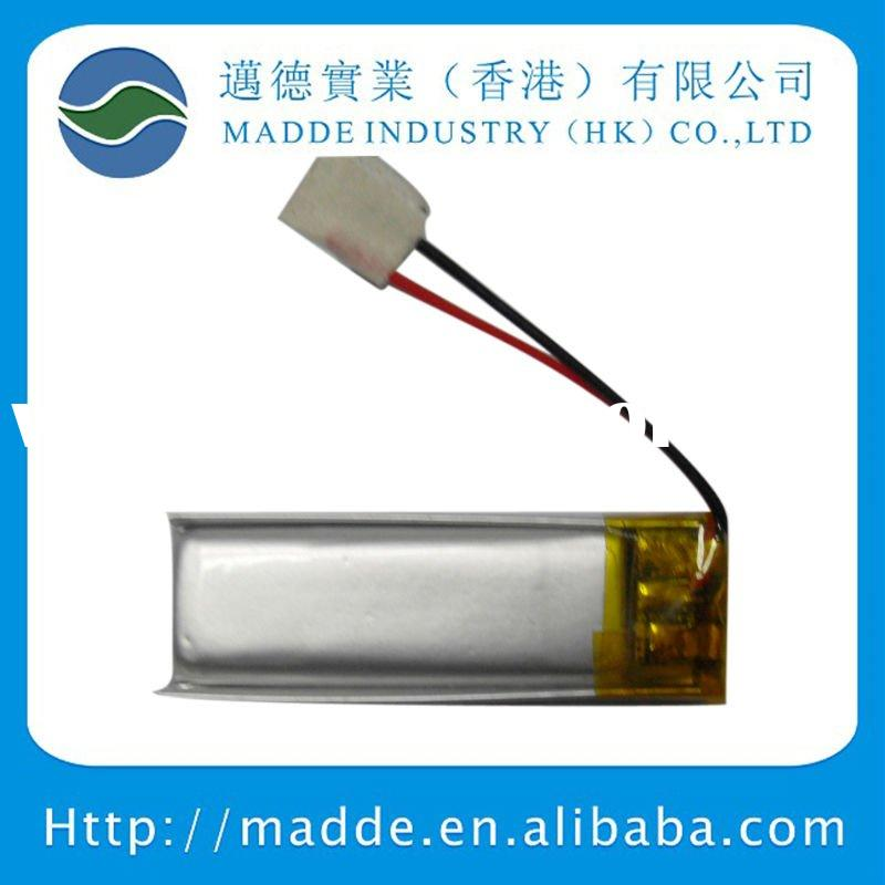 lithium Polymer Battery supplier
