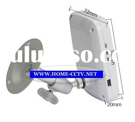 live security video monitor home mobile camera