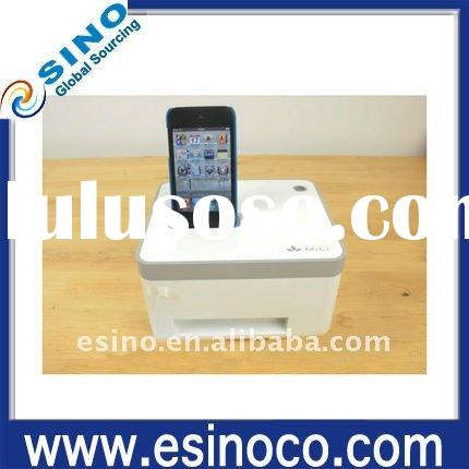 mobile receipt printer For iPhone 4S,iPhone,iPad,Samsung Galaxy,Android Phone