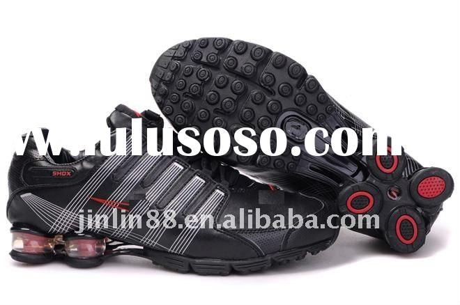 most fashion high quality shox of men's and women shoes