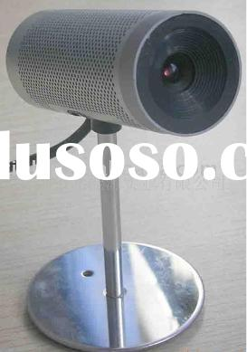 new model without any driver usb pc camera(pt-302)