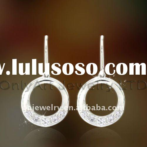 new style best price sterling silver earrings paypal acceptable