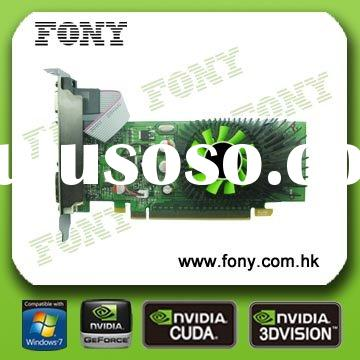 nvidia geforce pci express graphic card GT210