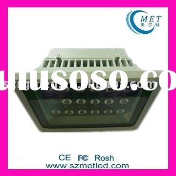 outdoor led flood lighting high power 18W