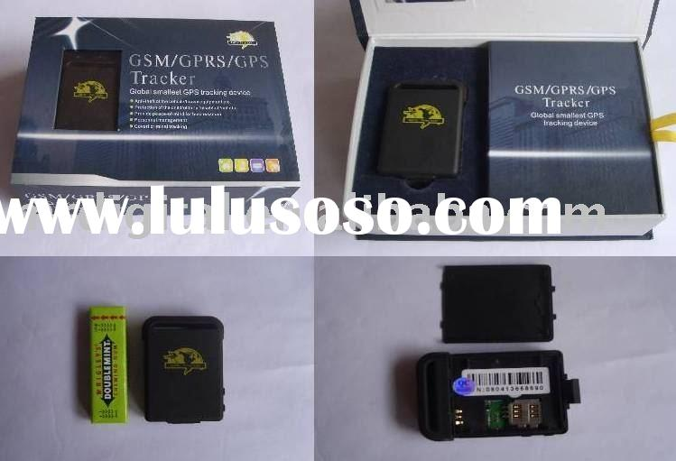 personal gps tracker, car gps tracker