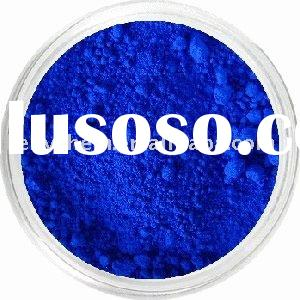 plastic, textile printing paste,water based ink Pigment Blue 15:0