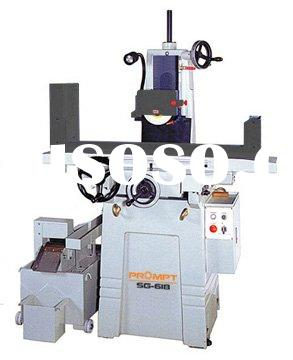 precision flat surface grinding machine