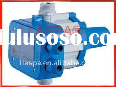 pressure switch for water pump,automatic pump controller,pressure control