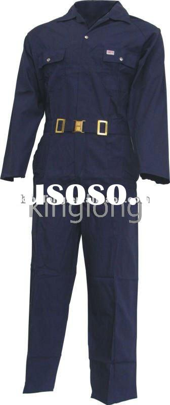 protective clothes in durable and high quality/denim overalls men
