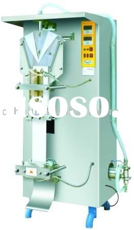 pure water packing machine