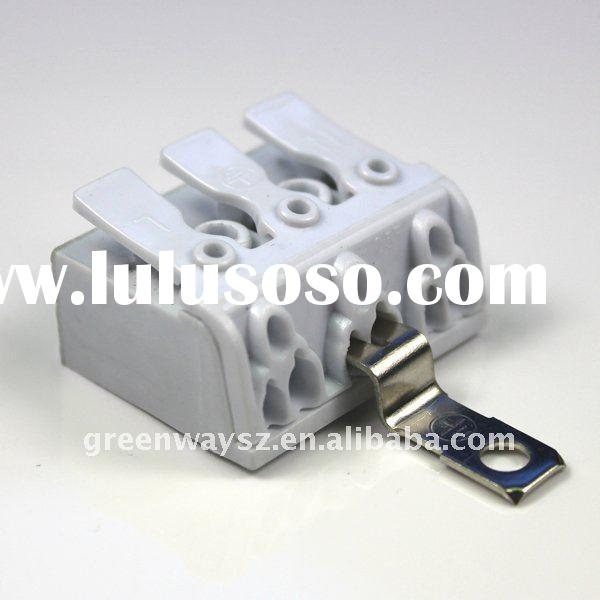 push wire connector connector used to connect wire