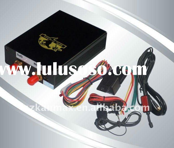 remote control taxi gps tracking device for vehicles