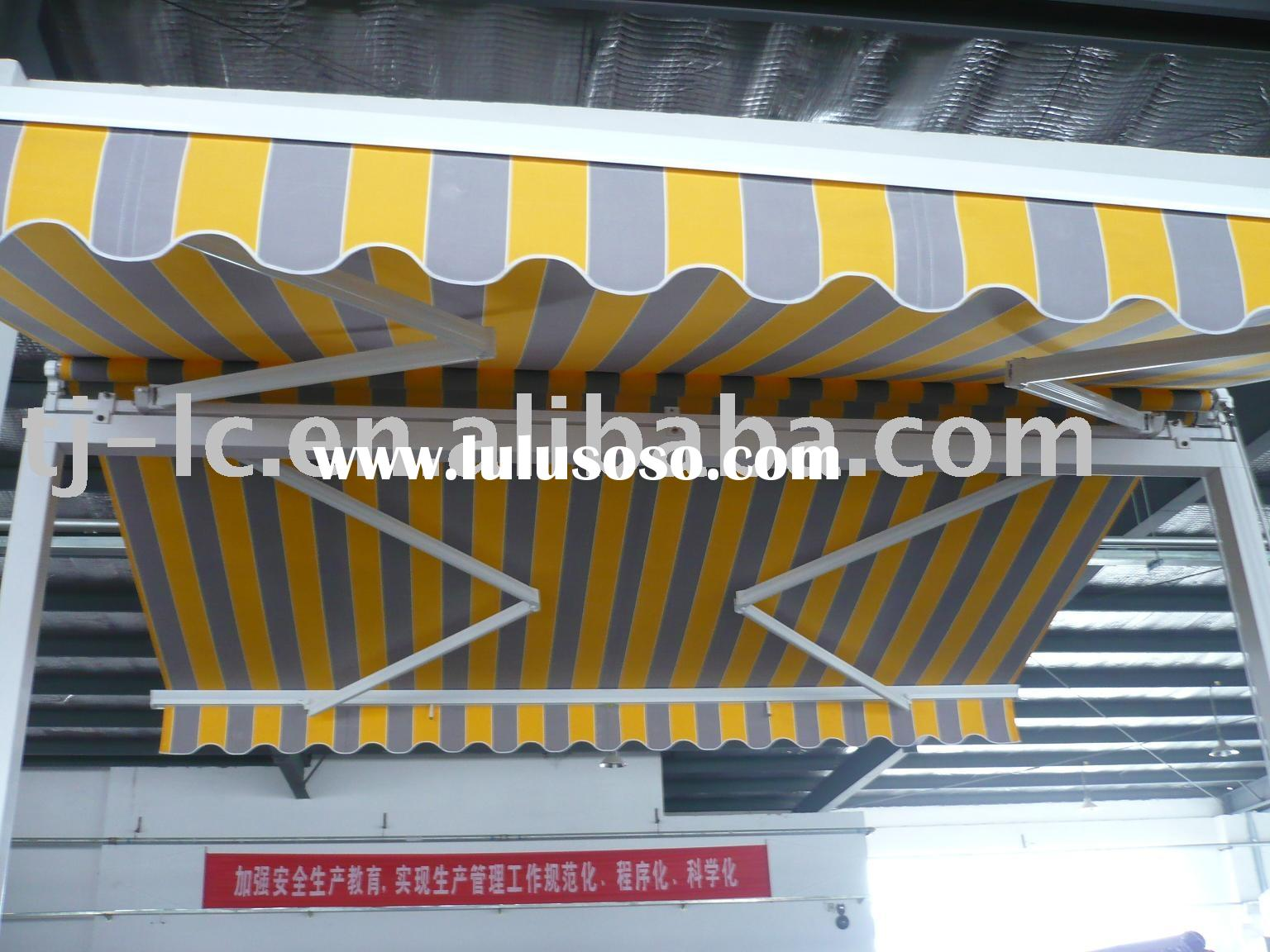 Retractable deck awning for sale - Price,China ...