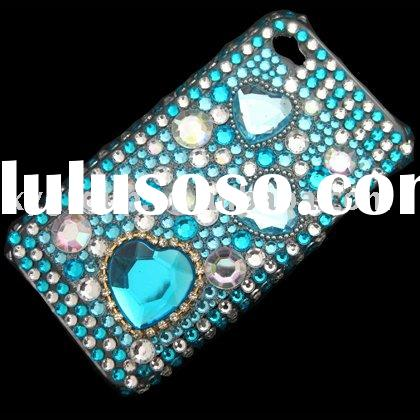 rhinestone cell phone cases