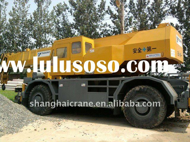 sales offer used TADANO TL250 truck crane 25 ton mobile crane