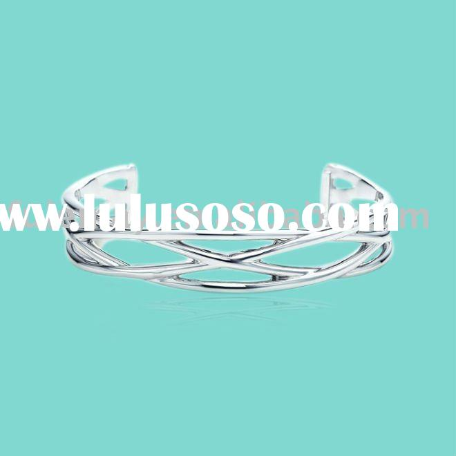 silver jewelry Ring H096