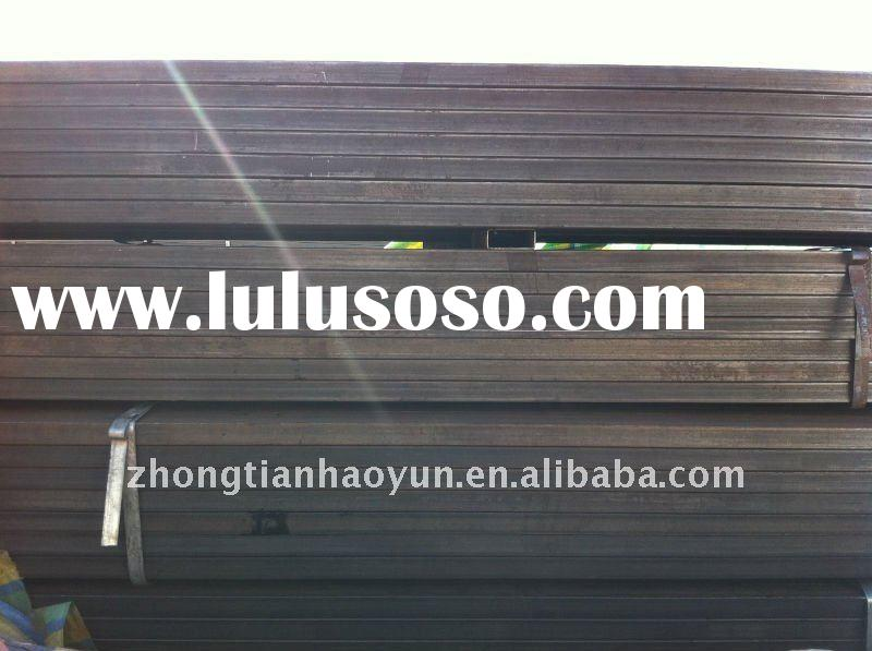 square tube carbon steel pipe