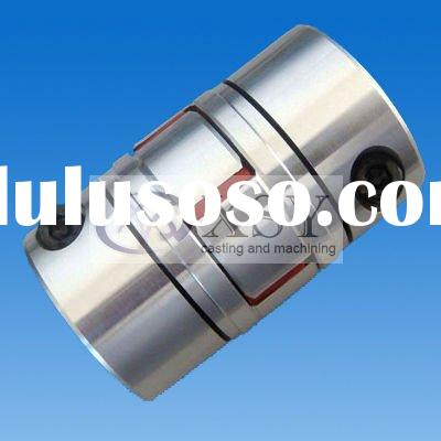 stainless steel cnc precision machining parts