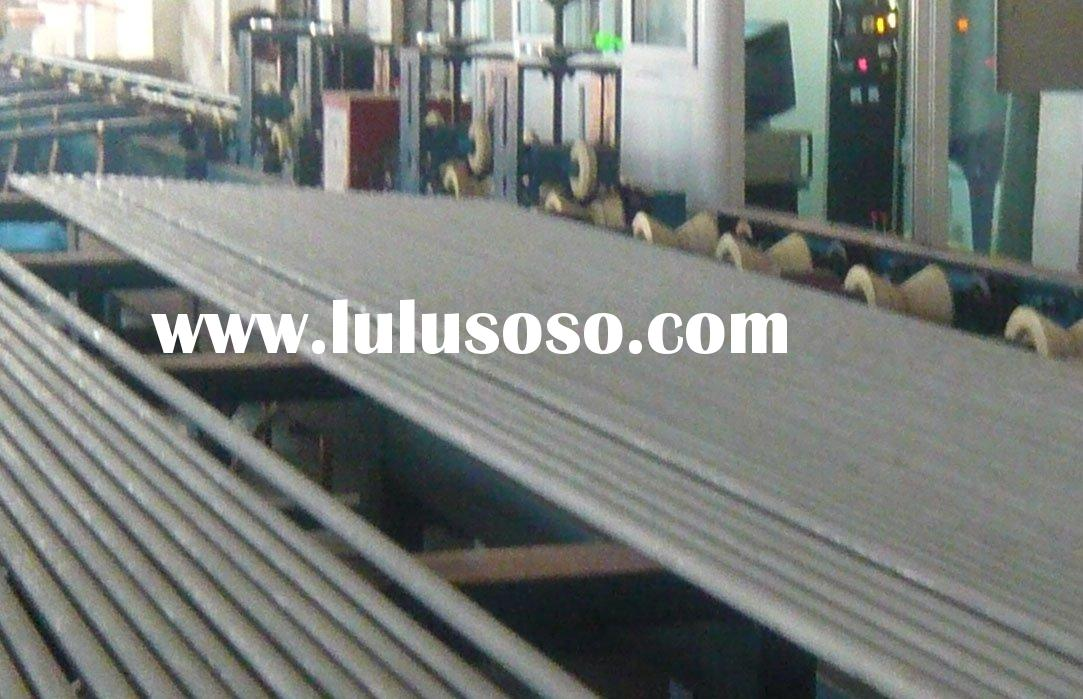 stainless steel seamless boiler tube/pipe (Round/Hollow)