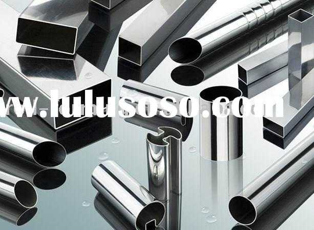 stainless steel tube mill line