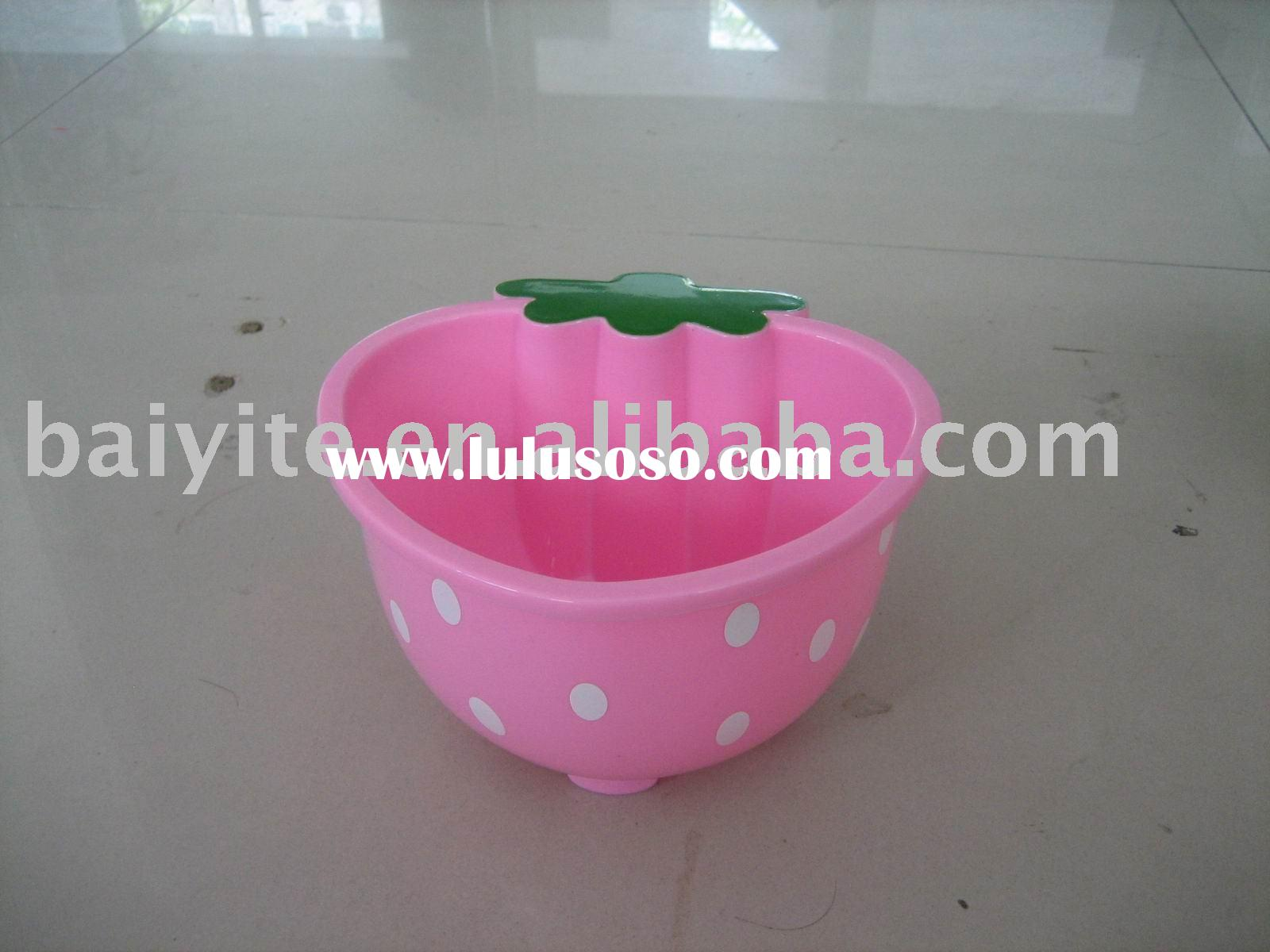 strawberry sink strainer,platic container