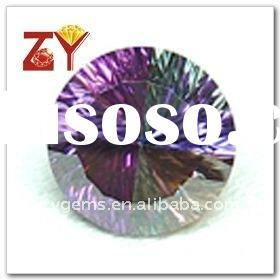 synthetic stone cubic zirconia