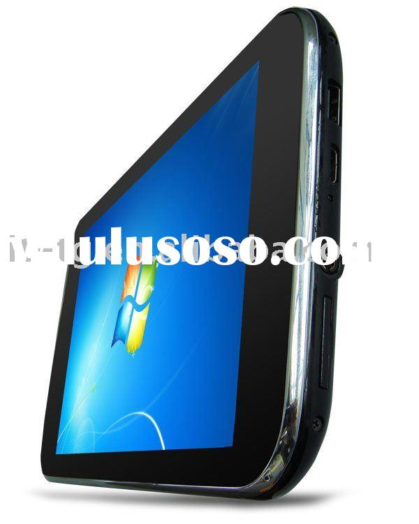 tablet pc(7 inch tablet pc,tablet pc android,ATOM n270,ATOM n450,WINXP,umpc,Wifi,3g,bluetooth,ddr3,M