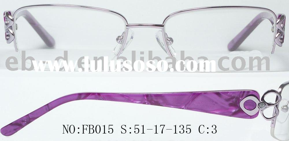trendy and fashion design with high quality ladies Spectacles frame