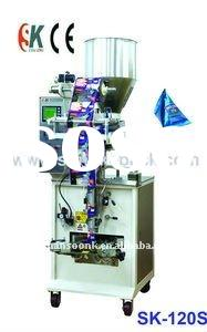 triangle sachet vertical packaging machine SK-120S