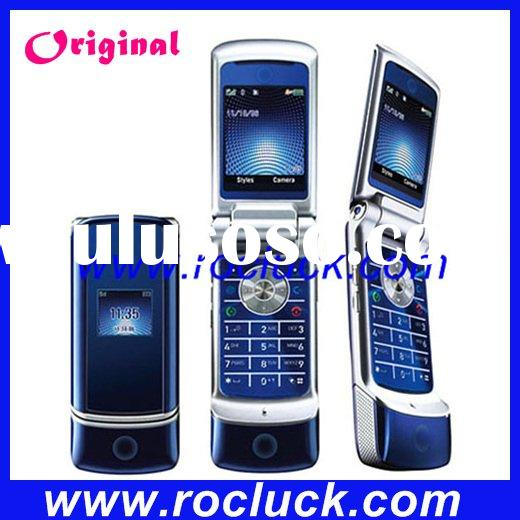 unlocked Quad Band Cell Phone (MT-K1)