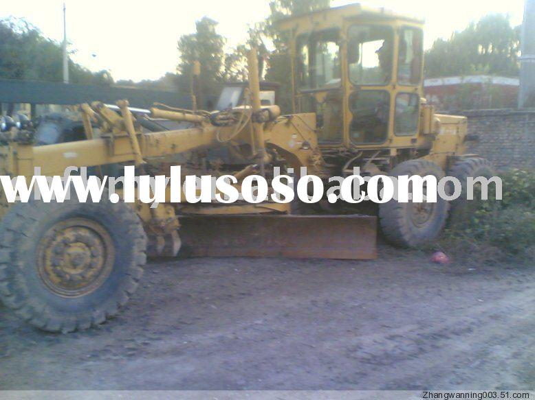Mini Grader  Champion Grader Py195c-5 For Sale
