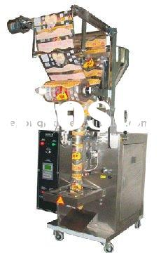 used sachet water filling liquid plastic pack making packaging packing machine food industry