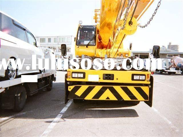 used tadano rough terrain crane TR350M-3(CREVO) used rough terrain crane