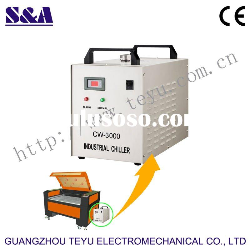 water Cooled Chiller for laser cutting machine