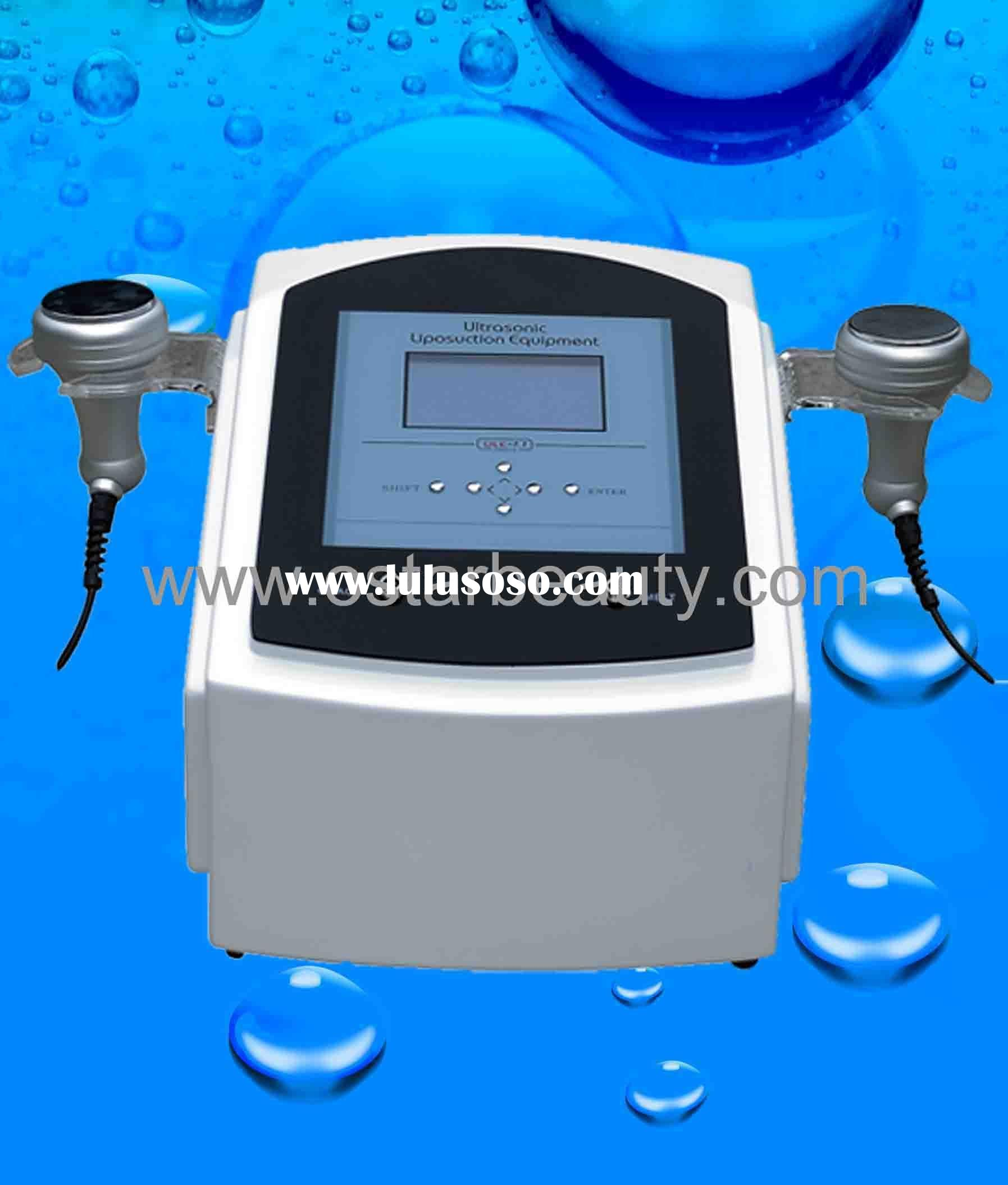 weight loss cavitation rf beauty equipment OB SR 05