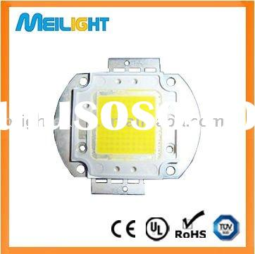 100W LED Epistar chips
