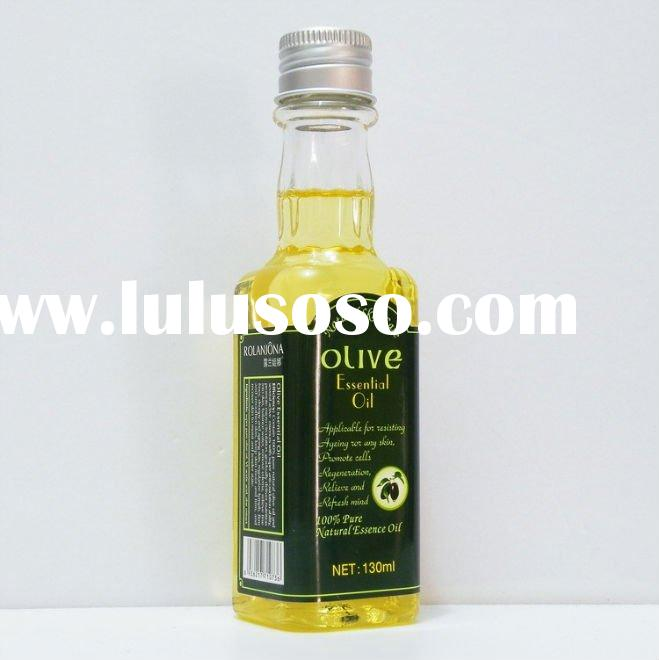 100% Pure Natural Olive Essential Oil (130ml)