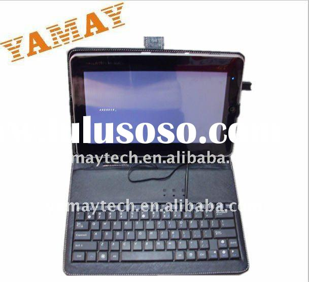 10inch Android 2.3 Infortm high speed CPU 1GHz Touch Screen WIFI MID/Tablet PC