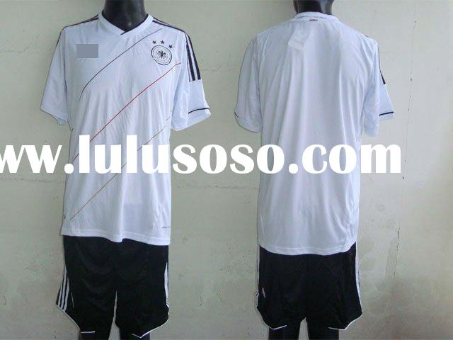 11/12 New season Germany home soccer jerseys/sports shirts /football kits accept paypal
