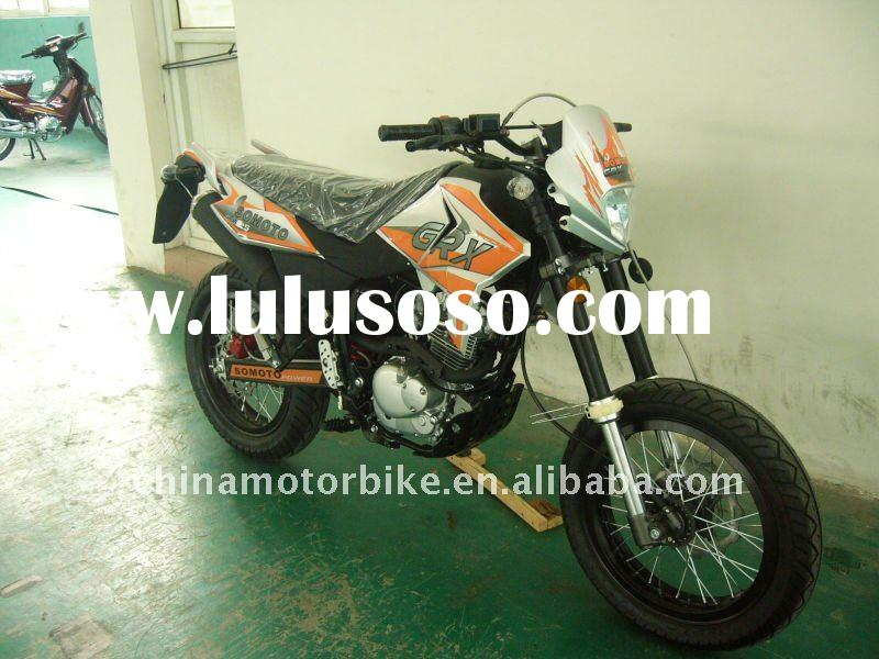 125cc 250cc super cross motorcycle/enduro/dirt bike/racing/sports motorcycle with EEC