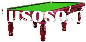 12ft Prince Snooker table