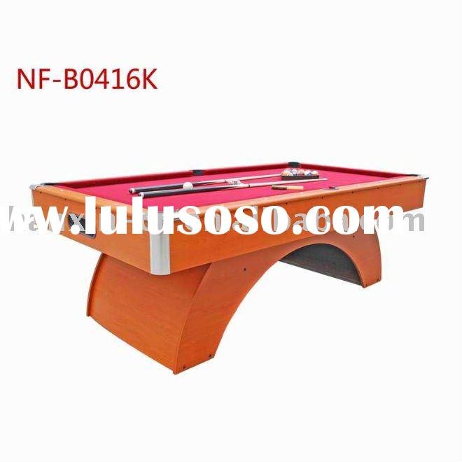 Hotseller tables snooker for snooker sports s 201 xinaosai for 12ft snooker table for sale