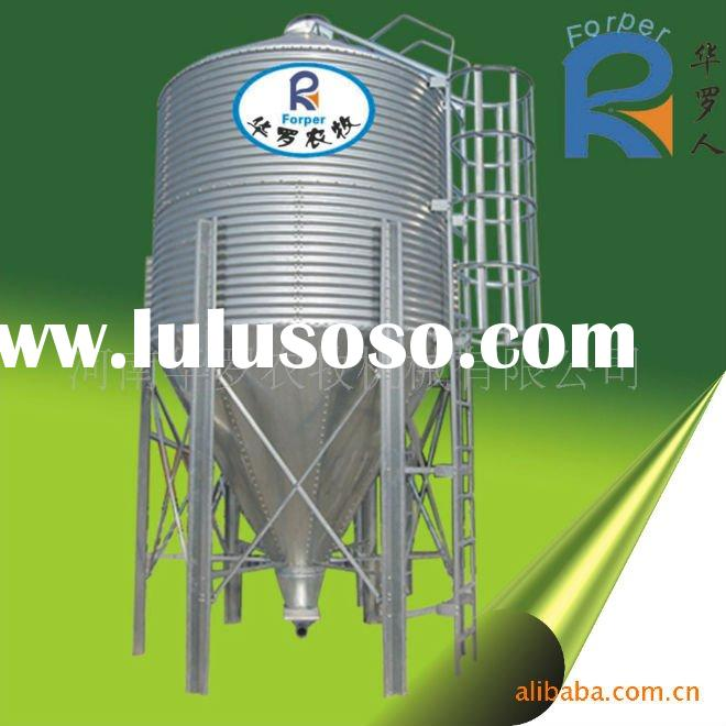 13MT poultry feed silo