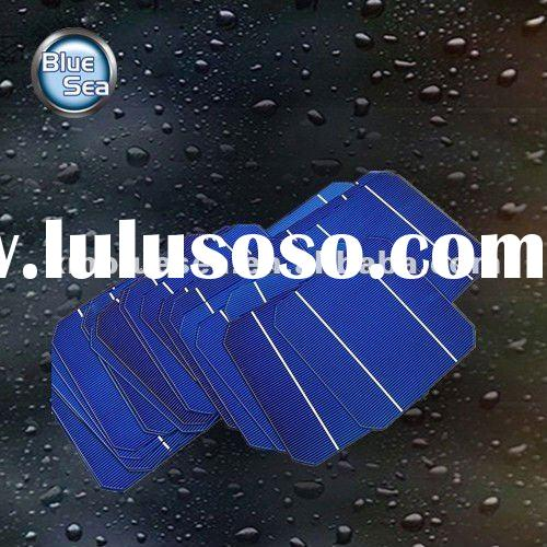 156x156 Solar Cell In Stock