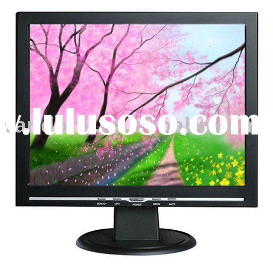 15 inch LCD Touch Screen Monitor,lcd touch screen,resistive touch screen,lcd touch screen pc